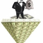 О пирамиде, ленте Мёбиуса, QwertyPay  и несерьезном интернет-бизнесе