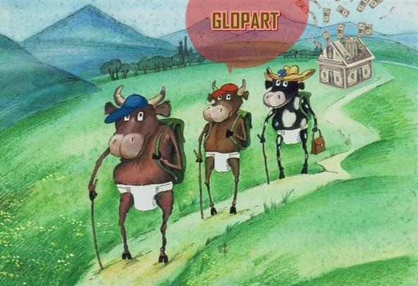 Глопарт нашел козлов отпущения