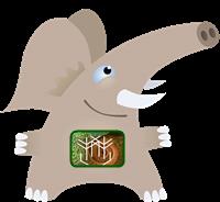 денежный слон приносит удачу