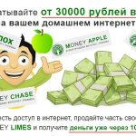 МАНИ ЛОХ — продай интернет-трафик