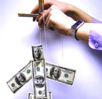 Заработок в интернете на обмане (лохотроне)