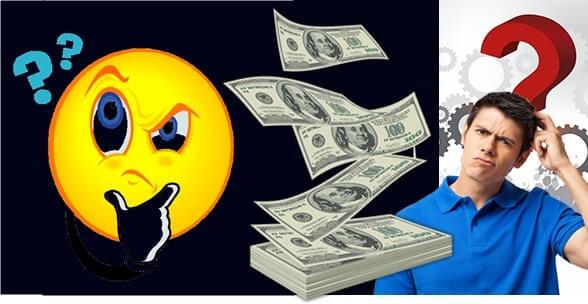 легкое зарабатывание денег