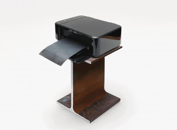 3D-печать из металлов